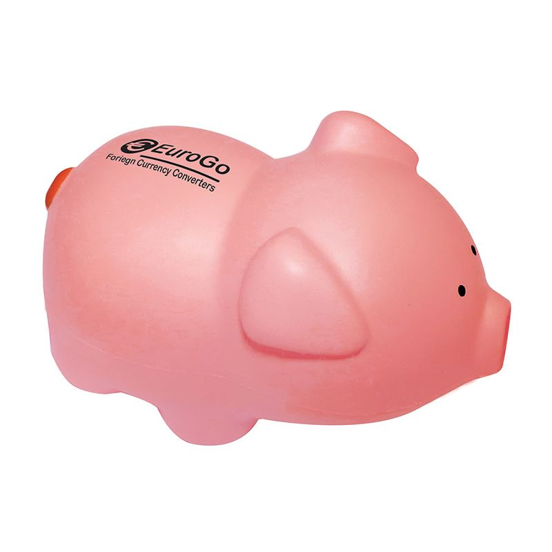 Picture of Pierce stress pig