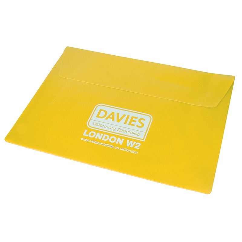 Picture of A4 Document Holder