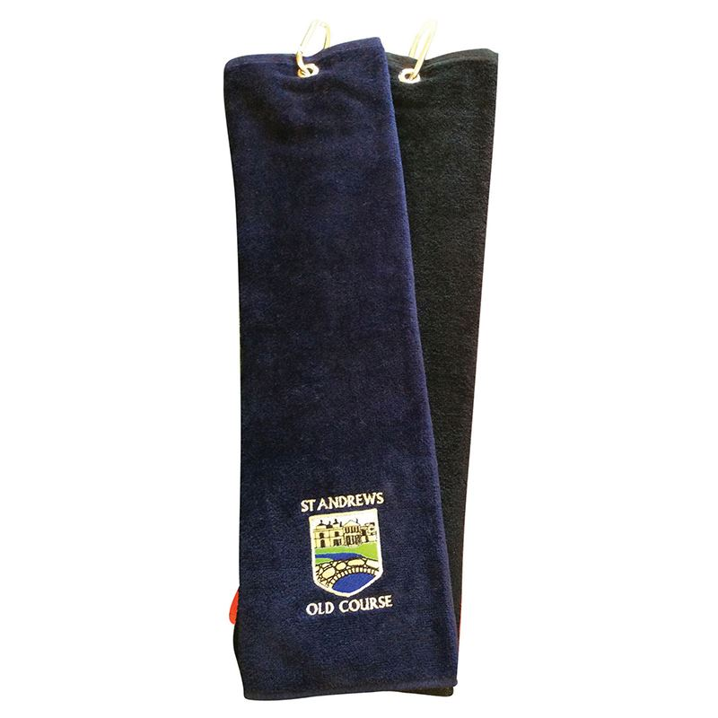 Picture of Turnberry Tri-fold Towels