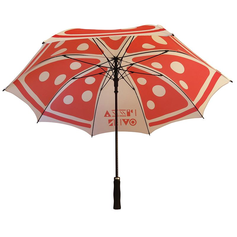 Picture of Fibrestorm Auto Umbrella